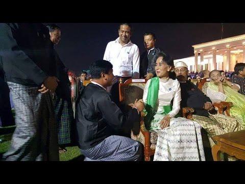 Rohingya Daily News 31 Mar 2016 on English Language