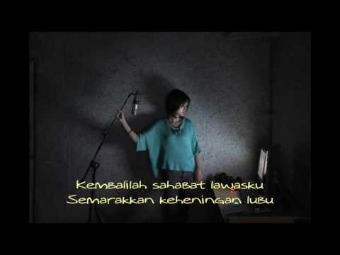 Lembayung Bali Cover by Witrie Lyrick Video