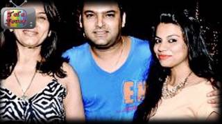 play   kapil sharma get engaged with her long time