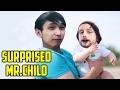 SURPRISED MR.CHILD ◄ SingSing Moments Dota 2 Stream