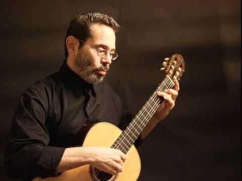 Leo Brouwer - El Decameron Negro I El Harpa Del Guerrero