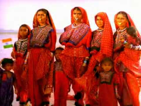 A R  Rahman   Maa Tujhe Salaam video