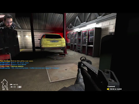 CAR DEALERSHIP - SWAT 4