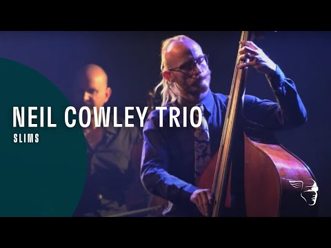 Neil Cowley Trio - Slims (Live at Montreux 2012)