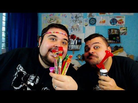 la Posta di Ciccio : Caramelle e Big Money VERI !!!.