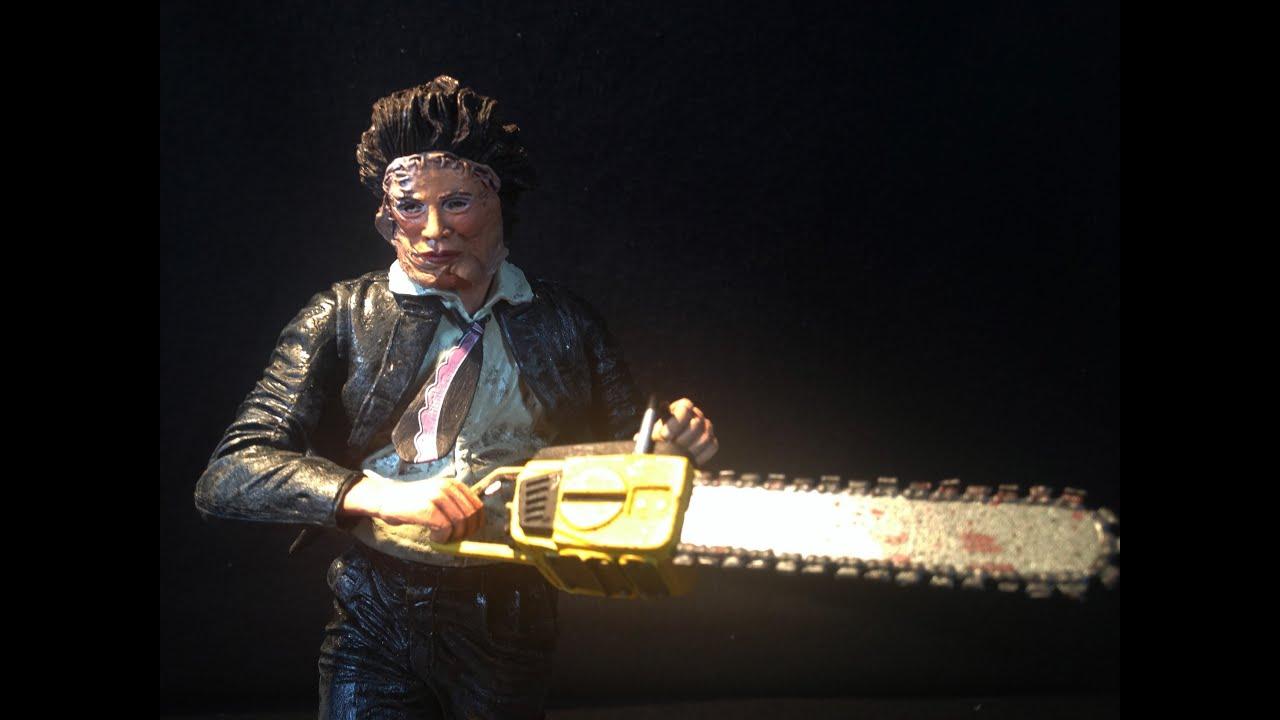 Texas chainsaw massacure the movie