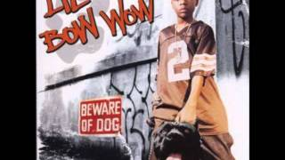 download lagu Lil Bow Wow - Bounce With Me gratis