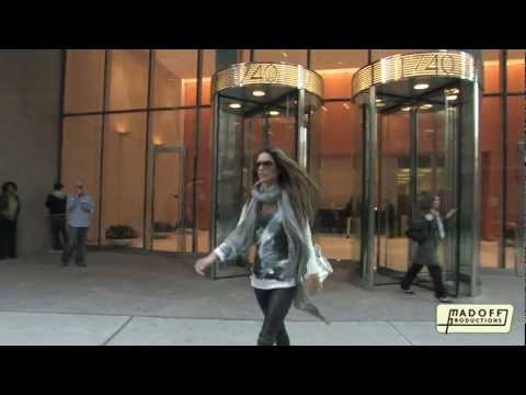 Alessandra Ambrosio: My New York