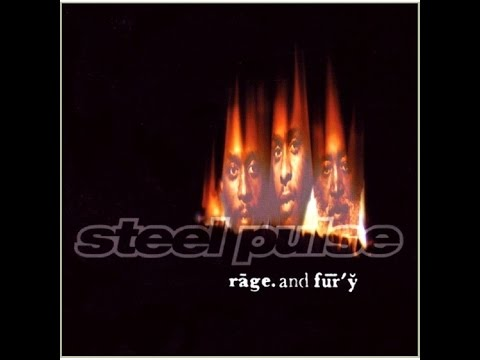 Steel Pulse - The Real Terrorist