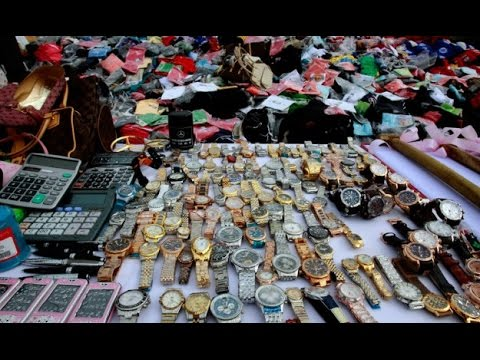 Alibaba to rid Chinese internet of fake goods