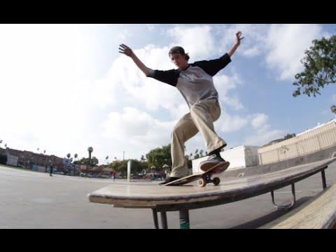 We Want ReVenge 50: Roots Of Skateboarding!