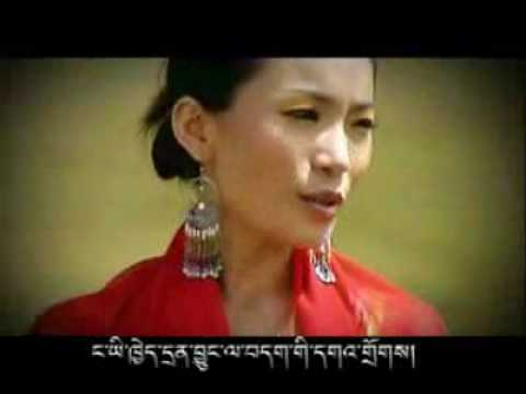 Tibetan Song_I remember you Music Videos
