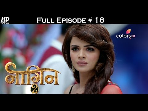 Naagin 2 - 4th December 2016 - नागिन 2 - Full Episode thumbnail