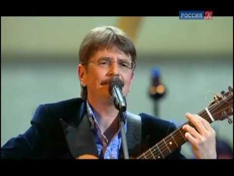 Виктор Третьяков - Колыбельная