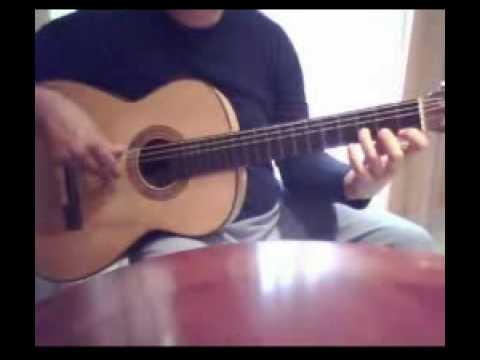 juan ramon enseña a la guitarra. quien podrá igualarse iglesia evangelica filadelfia