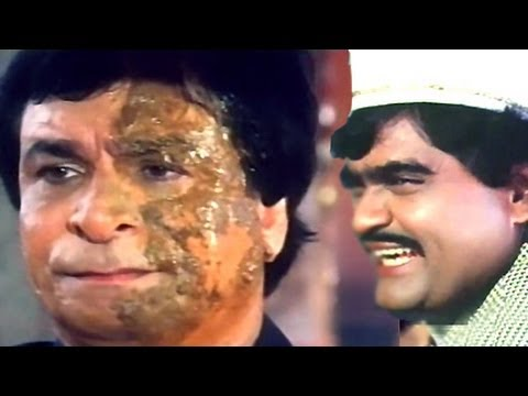 Jackie Shroff, Kadar Khan, Ashok Saraf, Dil Hi To Hai - Scene 9/19
