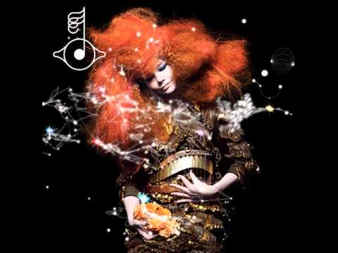 "[FREE MEDIAFIRE DOWNLOAD] Bjork - Biophilia - 10. ""Nattura"""