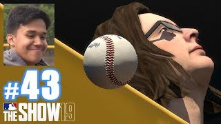 PLAYING JAVI FROM SOFTBALL! | MLB The Show 19 | Diamond Dynasty #43