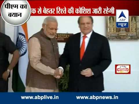 Pakistan refuses to accept India's sweets in flag meeting