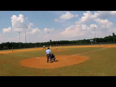 Perfect Game 14u Charlotte G2 on way to 1st seed
