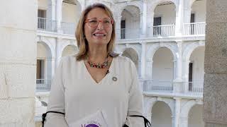 Lectura del fallo de la IV Edición del Premio Francisca Pedraza