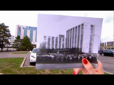 OhioHealth Then and Now