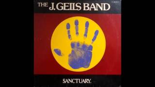 Watch J Geils Band Teresa video