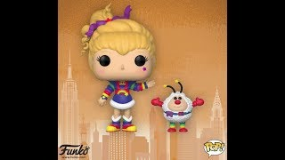 COMPLETE FUNKO POP NEW YORK TOY FAIR 2018 REVEAL LIST!