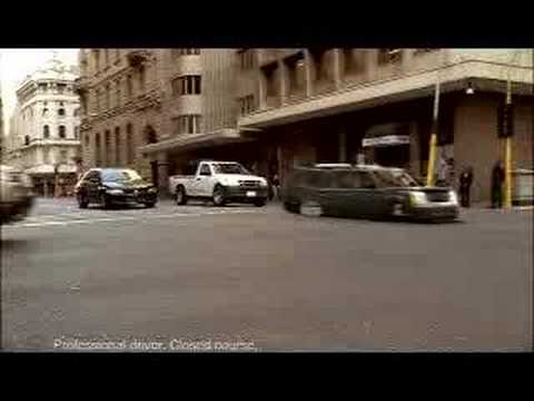 2007 BMW X3 SAV Commercial Video