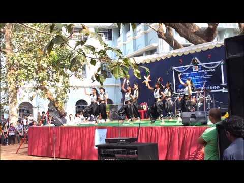 Girls Dancing Jagale Tu Jagale Jazba