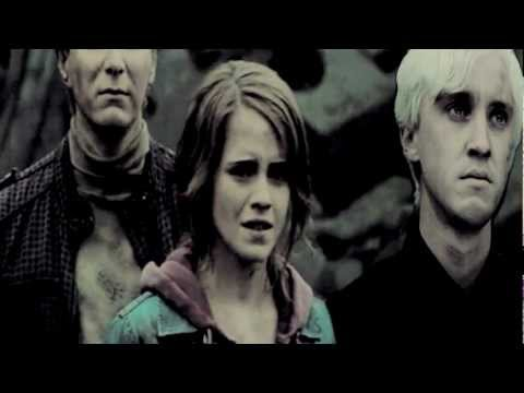 Draco/Hermione- Hurricane
