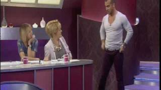 Loose Women | Louie Spence Interview | 13th May 2010
