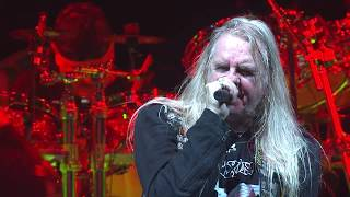 SAXON - Wheels of Steel (live)