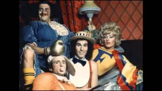 Farewell Aunty Jack (extended version)
