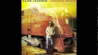 Watch Alan Jackson The Best Keeps Getting Better video