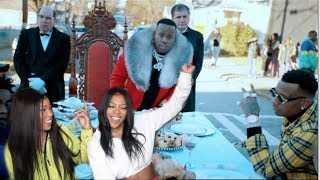 Yo Gotti Put A Date On It Ft Lil Baby Reaction Nataya Nikita