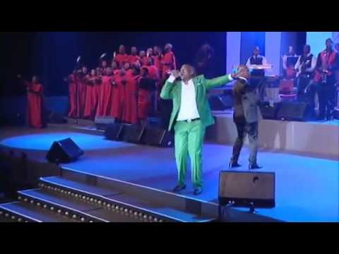 Sfiso Ncwane live at ICC arena HD