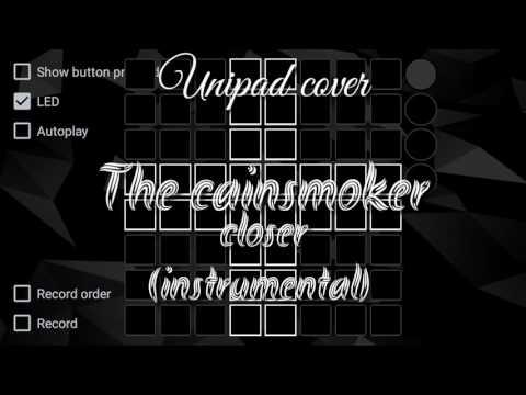Unipad play Lagu