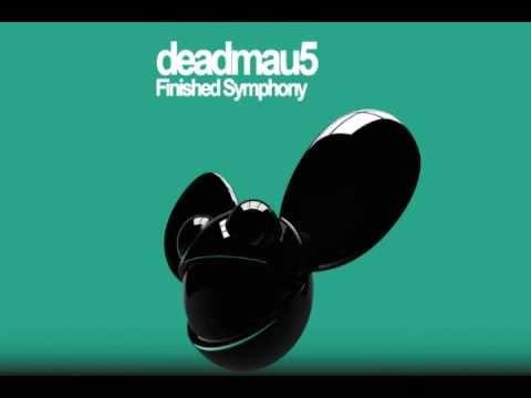 Hybrid Symphony Deadmau5 Deadmau5 Finished Symphony
