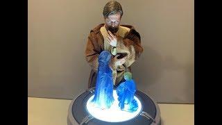 Review Hot Toys Star Wars Episode III: Obi-Wan Kenobi