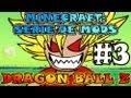 Minecraft | DRAGON BALL Z | Serie de MODS - Ep.#3 | ¡Armadura De Sayayín! :D