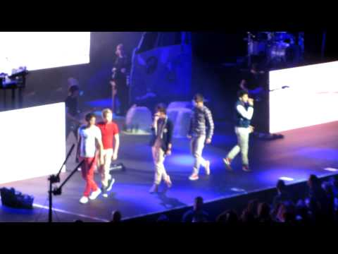 One Direction N.I.A 4.1.12