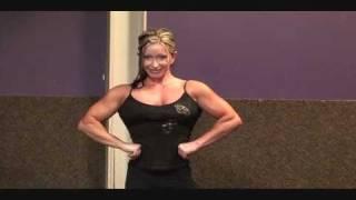The Bigger the Better - Female Bodyduilders: Tomoko Kanda