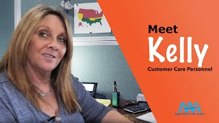 AAA State of Play - Meet Kelly Cripe