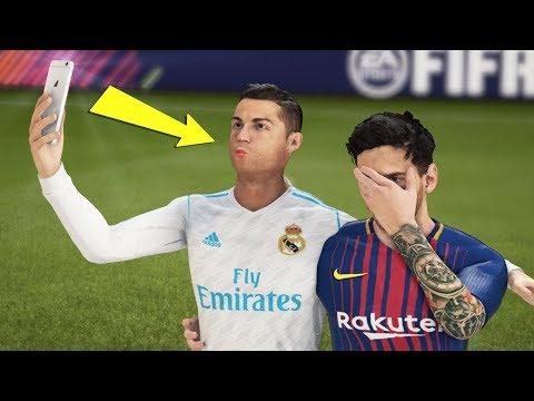 Best FIFA 18 FAILS ? Glitches, Goals, Skills ? #5