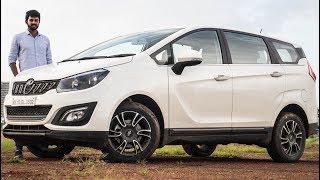 Mahindra Marazzo Review - Most Detailed Road Test   Faisal Khan