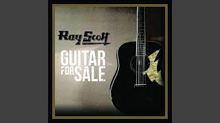 Ray Scott New Song