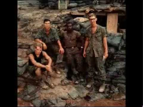 The Marmalade - Reflections of My Life - Vietnam Vets Music Videos
