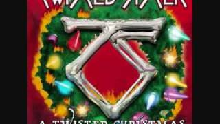 Watch Twisted Sister Silver Bells video
