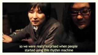 AIRA — The evolution of the Roland TR-808 Rhythm Machine